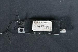 ORIGINALE road star 16cm antenna Auto Antenna Auto VW Passat Variant 3b5 3b6 3c5 #