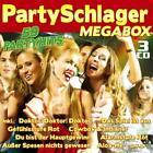 Die Partyschlager-Megabox von Various Artists (2014)