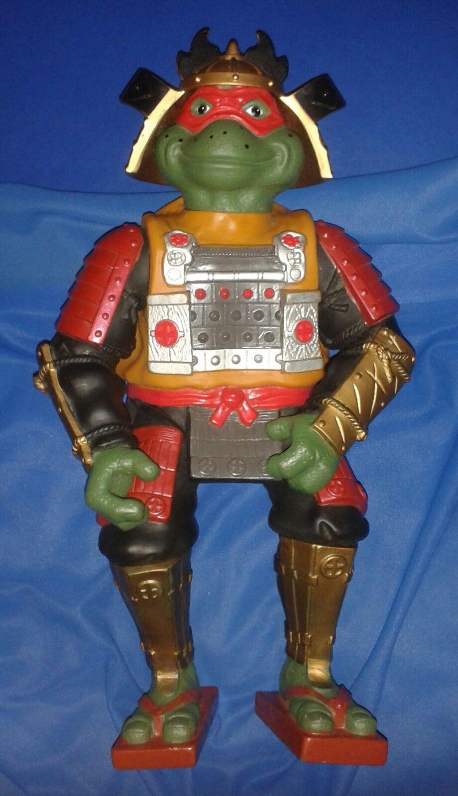 1993 *** MOVIE III 3 GIGANTE 12  RAPH RAFFAELLO ** Teenage Mutant Ninja Turtles TMNT
