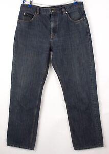 JOOP! Men Robbie Slim Straight Leg Jeans Size W36 L32 BDZ157