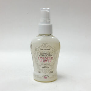 smells begone lavender flower air & toilet essential oil