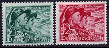 === DR Drittes Reich Mi. 684y-685 **, Kat. 40€ ===
