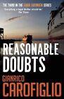 Reasonable Doubts by Gianrico Carofiglio (Paperback, 2012)