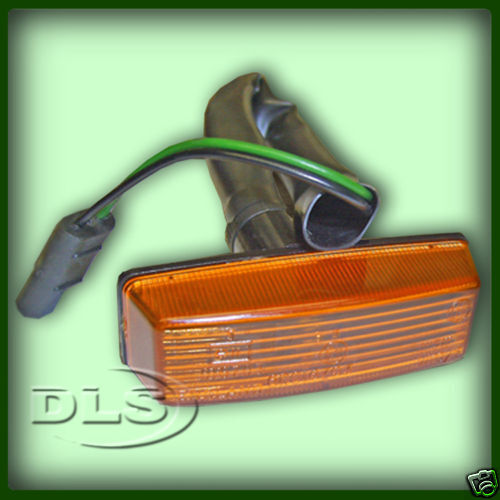 Side Repeater Lamp Range Rover Classic 1986 to 1992 PRC7441