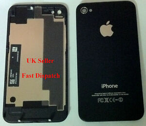 iPhone-4S-back-glass-cover-black