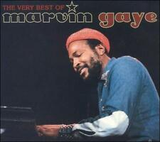 The Very Best of Marvin Gaye [Motown 2001] by Marvin Gaye (Motown)