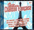 LES SUCCES DE LA CHANSON FRANCAISE VOL.3 - CD COMPILATION NEUF ET SOUS CELLO