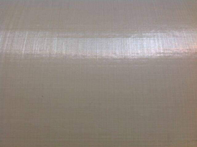"Dyneema UHMWPE Ballistic Fabric Panel - NIJ IIIA Remnants 127"" Length x63"" Width"