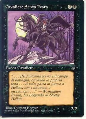 Magic The Gathering ~ 1x Headless Horseman ~ Legends ~ M//NM