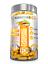 Organica-la-curcuma-Curcuma-Capsulas-Bioperine-gorras-14-000MG-mas-solida-posible miniatura 2