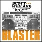 Blaster by Scott Weiland & the Wildabouts/Scott Weiland (CD, Mar-2015, Ear Music)