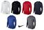 Mens-Nike-Pro-Compression-Crew-Neck-Long-Sleeve-T-Shirt-Base-Layer-Top-S-XXL thumbnail 1