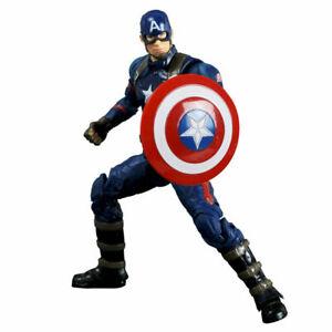 7-039-039-Avengers-Endgame-Civil-War-Comic-Hero-Captain-America-Action-Figure-PVC-Toy