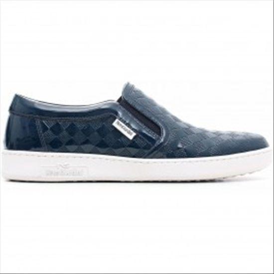 Schuhe Schuhe Schuhe schwarzGIARDINI art. P615270D Far. 208 Marine-35 83c98a
