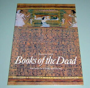 STAN GROF BOOKS OF DEAD EGYPTIAN TIBETAN MAYA SHAMAN LIVING DYING Psychedelic