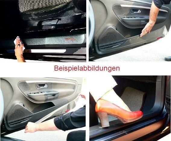 Recubrimiento protector interior vehículo específicamente para skoda Octavia III combi combi combi 5e año 2013 bb2196