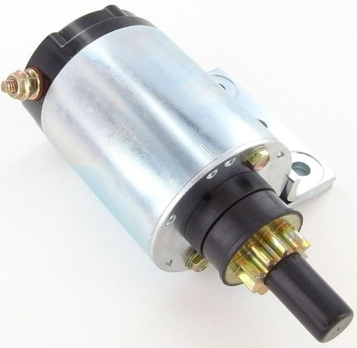 Arrancador de motor John Deere 140 14 HP AM31568 AM32789 AM34248 37869 Kohler 4509807