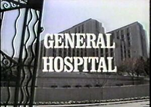 4 General Hospital VHS Tapes Blanks w Original Commercials Lot WOC DVD 80s 90s