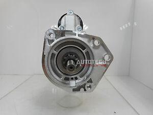 Motor-de-arranque-Starter-VW-Volkswagen-Caddy-II-polo-6n2-0-9kw-Bosch-0-986-016-800