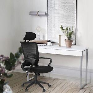 Image Is Loading Ergonomic Office Folding Chair Molded Foam W Adjule