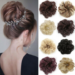 Curly-Messy-Bun-Hair-Piece-Scrunchie-Updo-Cover-Hair-Extensions