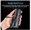 4K 10-300X40mm Super Telephoto Zoom Monocular Telescope Portable 2020
