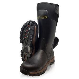 Suciedad-Boot-Neopreno-Wellington-Muck-Boots-Pro-Sport-Ajustable-Fuelle