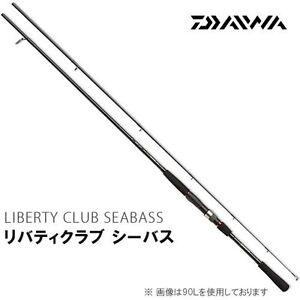 Daiwa LIBERTY CLUB 90L Light 9/' Casting Fishing Spinning Rod Pole F//S w//Track#
