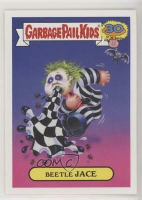 Garbage Pail Kids Topps Sticker 2015 30th Anniversary Ghost Buster 4b