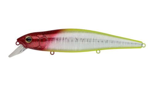 Strike Pro Jer-O Minnow 130 EG-039SP fishing lures range of colors