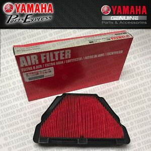 2017 2019 Yamaha Fz 10 Mt 10 Fz Mt 10 Genuine Oem Air Filter Cleaner Element Ebay