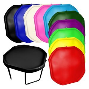 Large Plastic Children Kid Play Tuff Spot Mixing Tray Toy