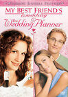 The Wedding Planner/ My Best Friends Wedding (DVD, 2006, 2-Disc Set, 2 Pack)