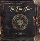 Cult von DIE,For,To (2015)