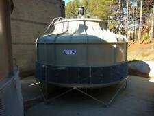 Cooling Tower Model T 2500 500 Nominal Tons Based On Design Of 9585751505gpm