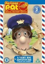 Postman Pat Special Delivery Service - Series 2 - Part 1 (DVD, 2013)