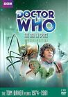 Doctor Who EP 76 Ark in Space - DVD Region 1