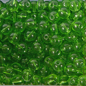 Pack-of-25-x-12mm-Glass-Beads-for-Jewellery-Making-B12mm