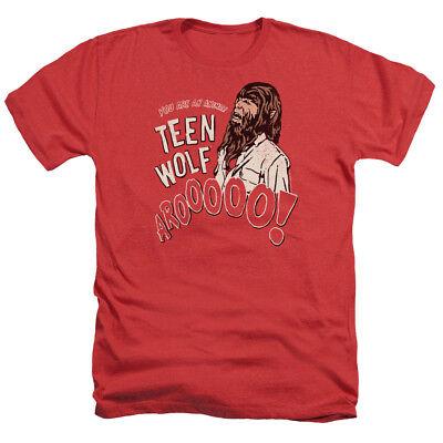 Teen Wolf Movie MOONLIGHT SURF Licensed Women/'s T-Shirt All Sizes