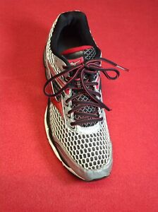 mizuno mens running shoes size 9 youth gold toe down tall