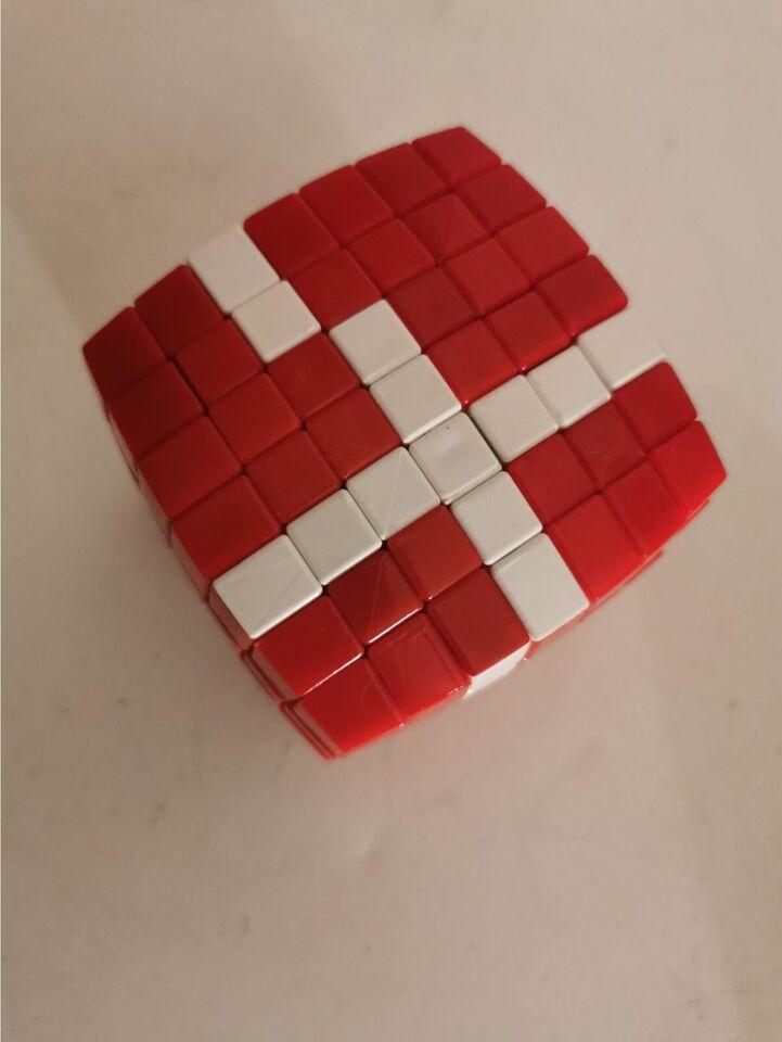 Andet legetøj, 49 x 49 Rubik Cube