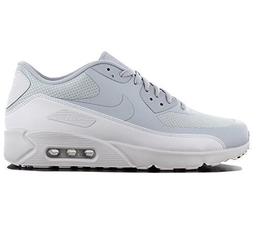 Nike Air Max 90 Ultra 2.0 Essential grau Uk Größe 8.5 Eur 43 875695-017