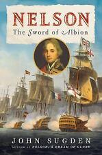 Nelson: The Sword of Albion (John MacRae Books)-ExLibrary