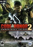 Code Of Honor 2: Conspiracy Island 9 Different Missions. Ships Fast & Ships Free