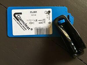 Taquet coinceur pour cordage de 6 à 12 mm Clamcleat CL 201