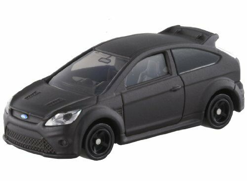 62 Takara Tomy Tomica No.50 Ford Focus RS500 Scale 1