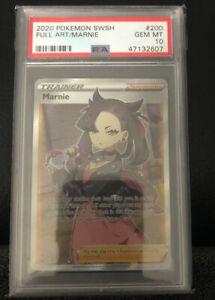 Full-Art-Marnie-Psa-10-Card-Gem-Mint