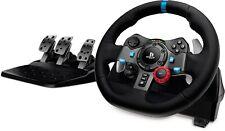 Artikelbild Logitech PC-Lenkrad G29 Driving Force Racing Wheel (PC/PS3/PS4)