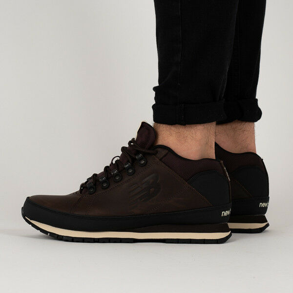 MEN'S SHOES SNEAKERS NEW BALANCE [H754LLB]