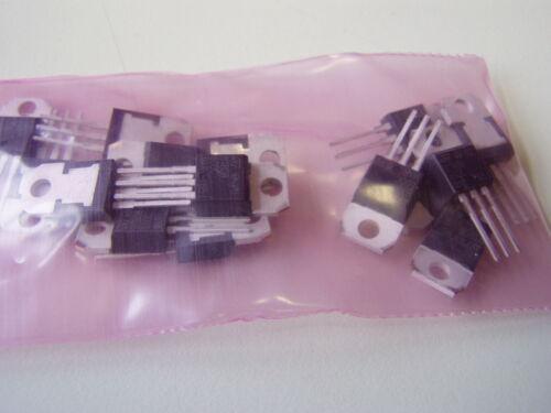 TRIAC fa !!! lagerf. m202 STM to-220 15 St btb08-600c